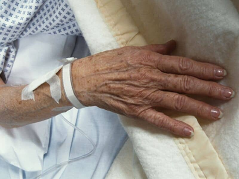 Some Cancer Trends Differ for Oldest Old in the United States