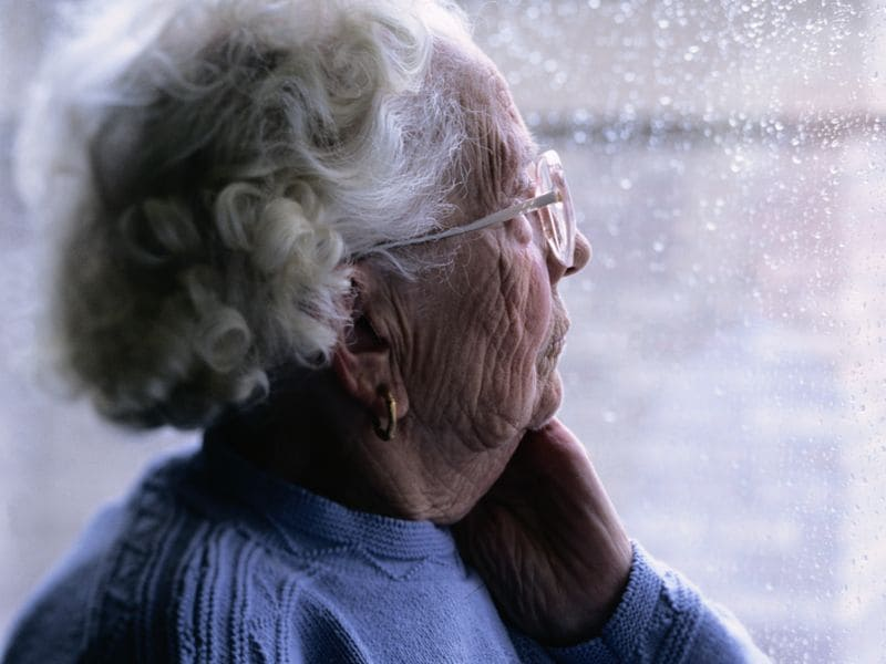 Elder Abuse Most Commonly Perpetrated by Family Members