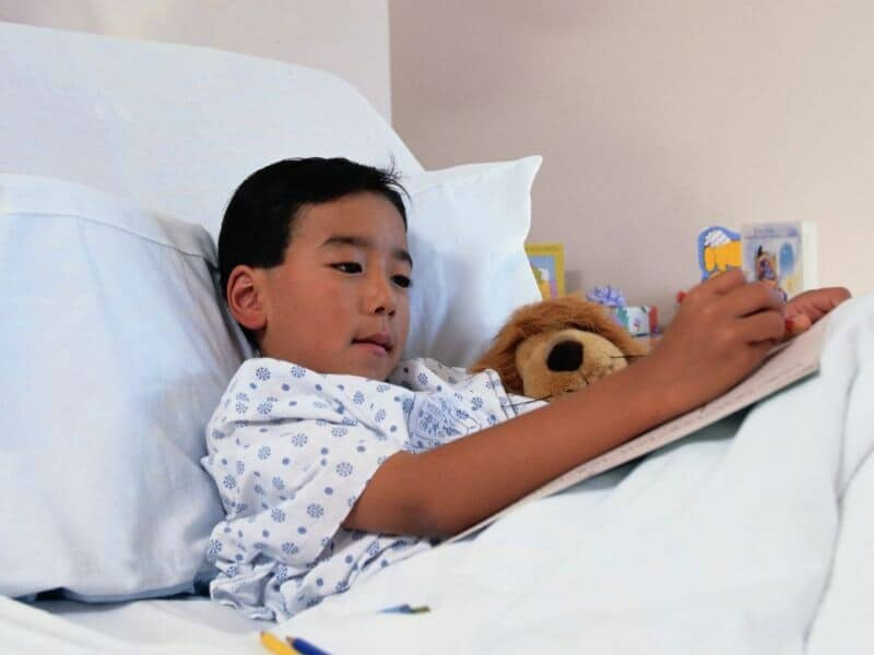 No Evidence for Benefits of Opioids After Pediatric Tonsillectomy
