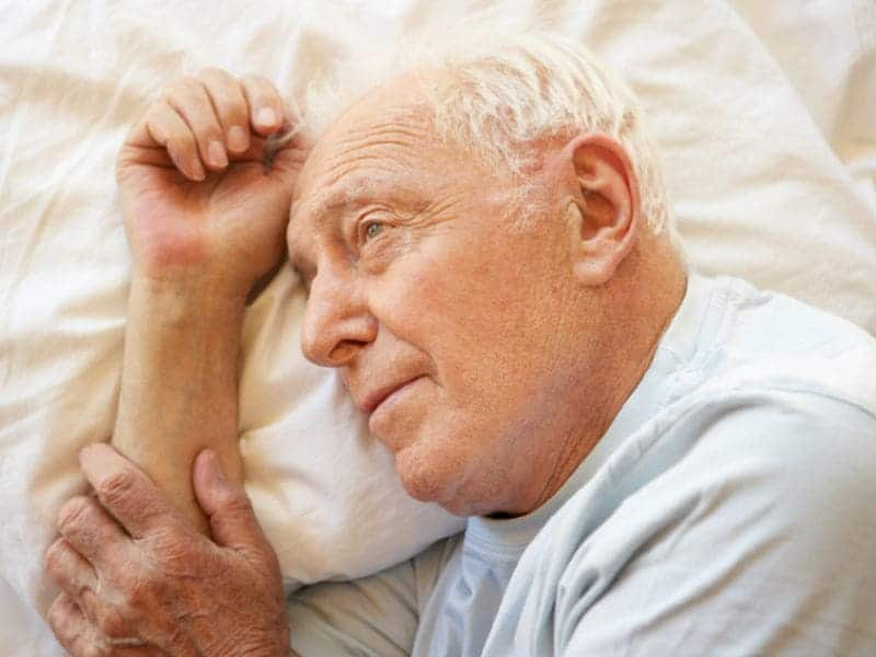 With Comorbidities, Less Than Six Hours of Sleep Ups Risk for Early Death