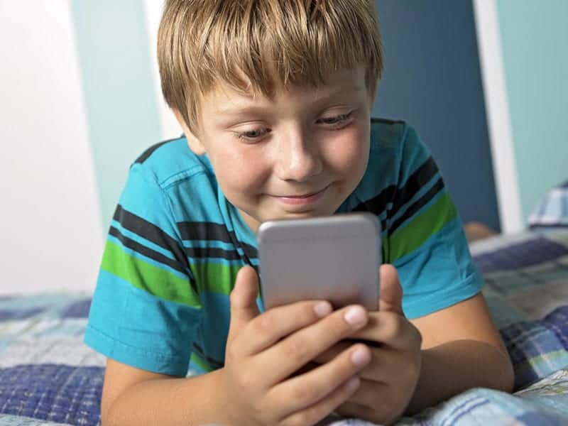 Impulsivity Lower When Children Meet Sleep, Screen Time Guides