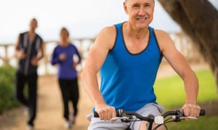 More Physical Activity at Any Intensity May Reduce Mortality