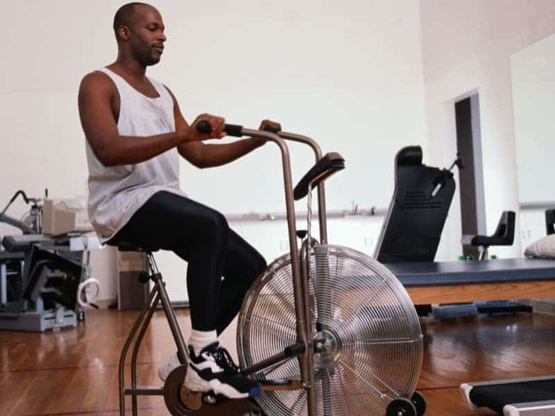 T2DM Risk Reduced by 75 Percent With Healthiest Lifestyle