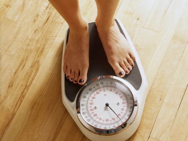 Serious Eating Disorder Possible Even at Normal Body Weight