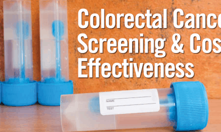 CME: Colorectal Cancer Screening & Cost Effectiveness