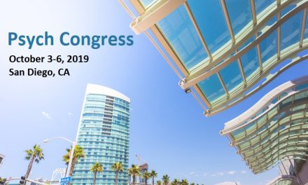 Psych Congress 2019: Clinical Practice Will Meet the Headlines in San Diego