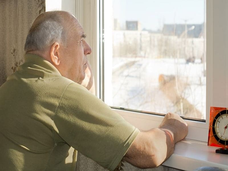 All-Cause Mortality Up With Loneliness in Cardiac Patients