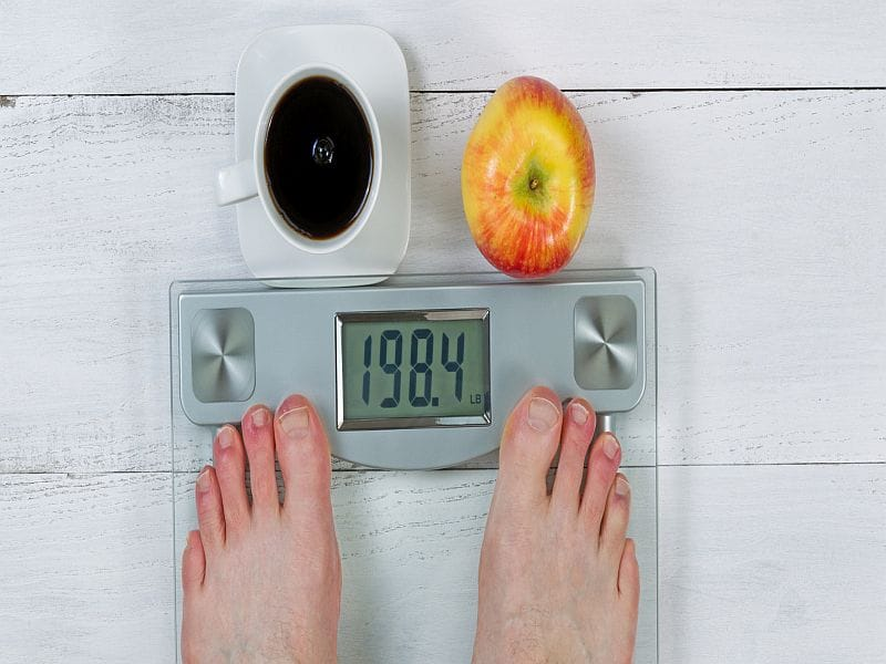Fairly Modest Weight Loss Tied to Diabetes Remission