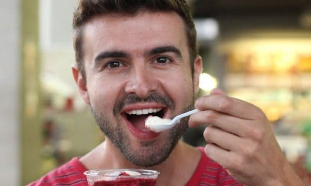 High Fiber, Yogurt Intake Linked to Reduced Risk for Lung Cancer