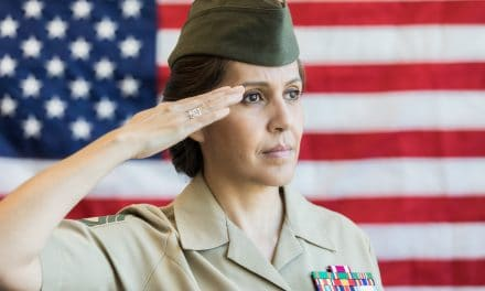 Caring for Our Women in Uniform: Ensuring Good Mental Health for Women Veterans