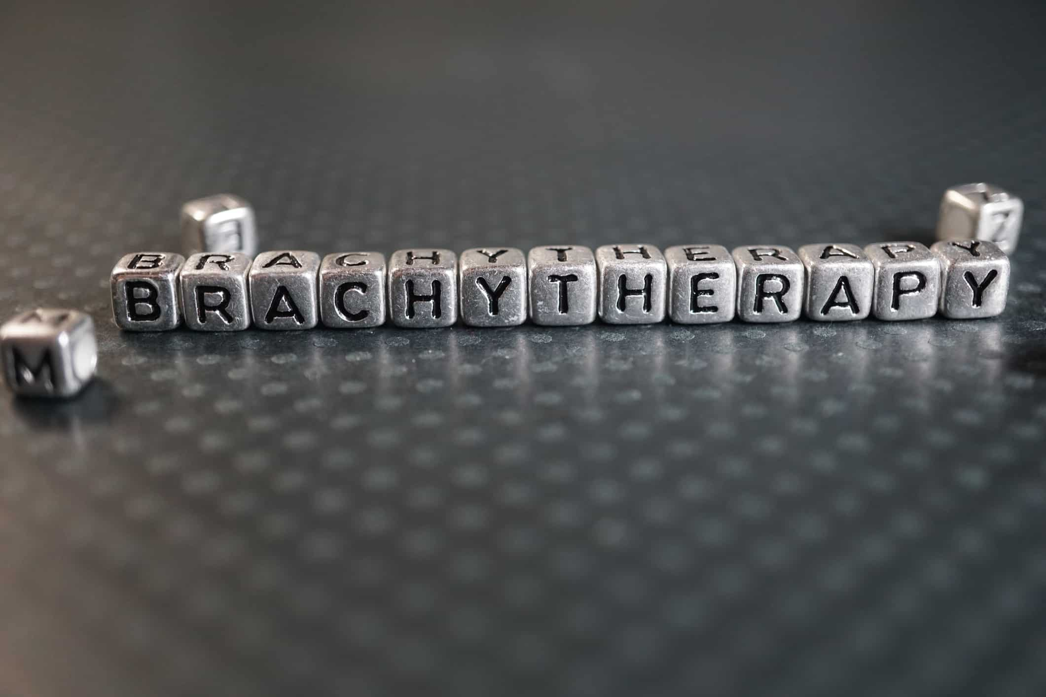 Brachytherapy Improves Survival in Women With Cervical Cancer