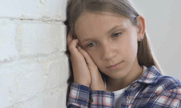 Asthma-Related ED Visits in Children With Depression & Anxiety