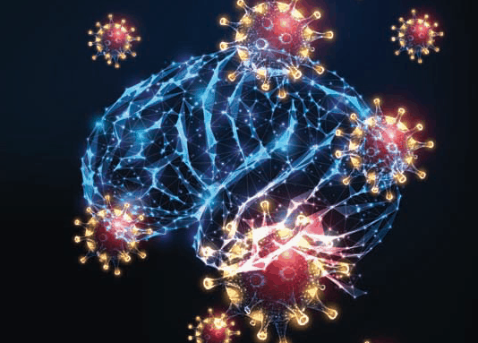 Discriminating Infectious from Non-infectious CNS Disorders