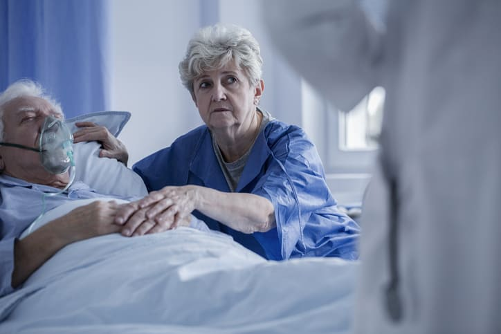 Risk for Death, Complications Higher With COVID-19 Versus Flu