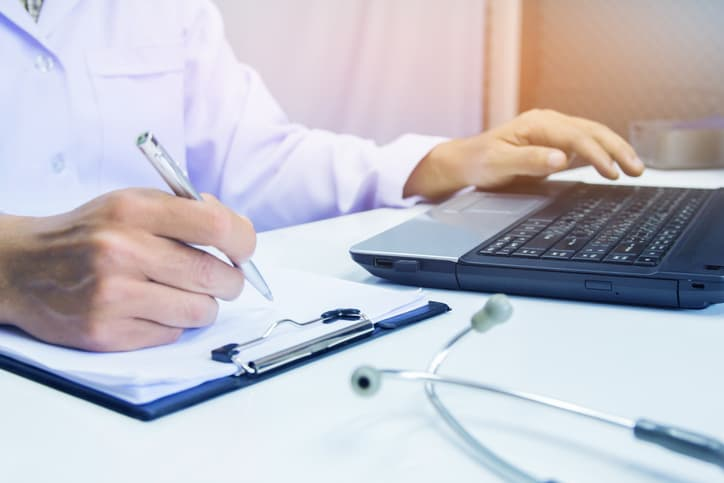 Covid-19 Spurs Growth of Telemedicine, But Licensing Issues Remain