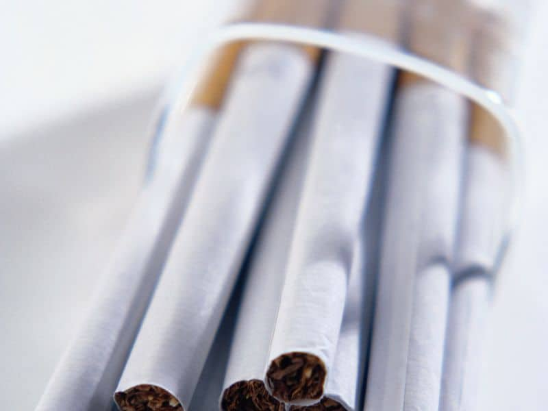 Varenicline Strongly Recommended for Smoking Cessation