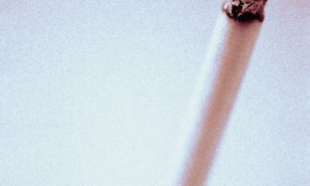 Half of Individuals With MI at Age 50 or Younger Are Smokers