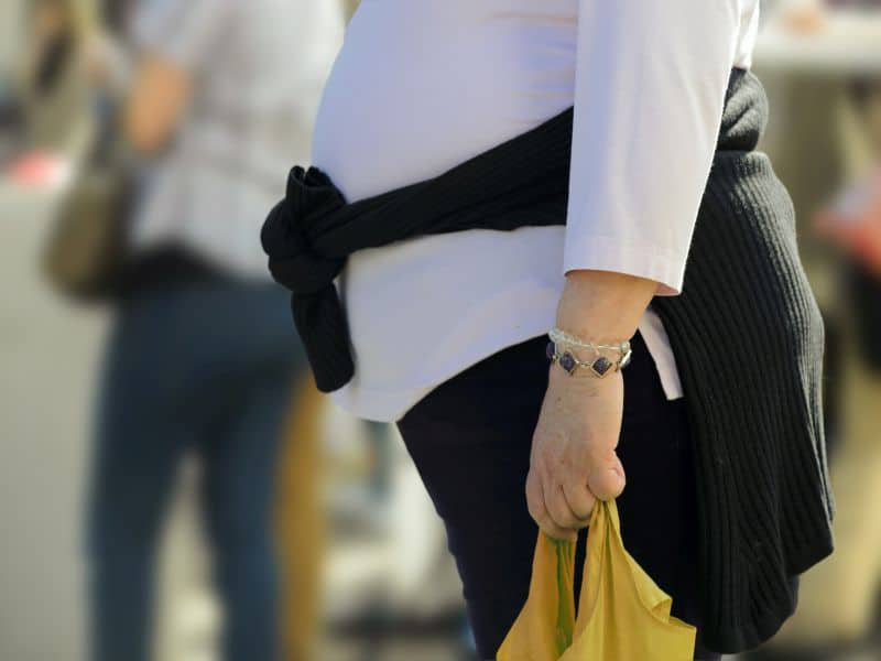 Increased Body Weight, Obesity Linked to Dementia Incidence