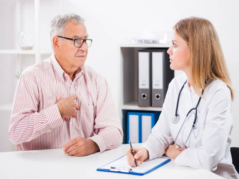Prediabetes Linked to Increased Risk for Mortality, CVD