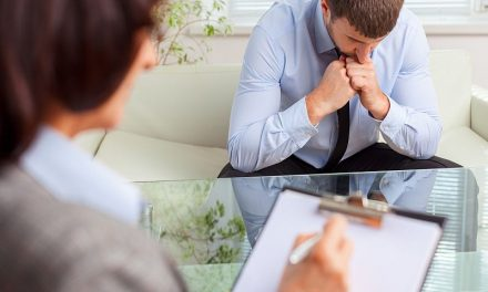 Treatment Up for U.S. Adults Who Screen Positive for Depression
