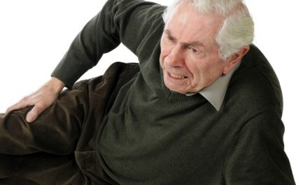More Than One in Four Seniors Reported Falling in Past Year