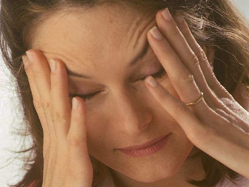 Feeling Dizzy Upon Standing May Point to Later Dementia