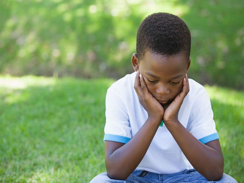 For Black Children With Autism, Diagnosis Occurs at About Age 5