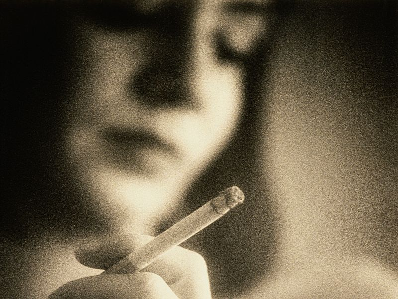Respiratory, Lung Cancer Death Up Even With Low-Intensity Smoking