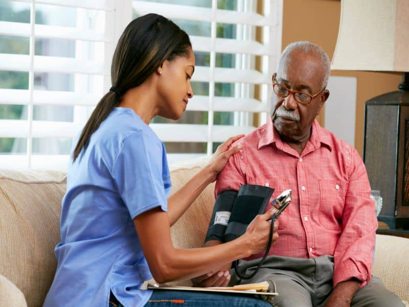 COVID-19 Risk in Assisted Living Similar to Nursing Homes
