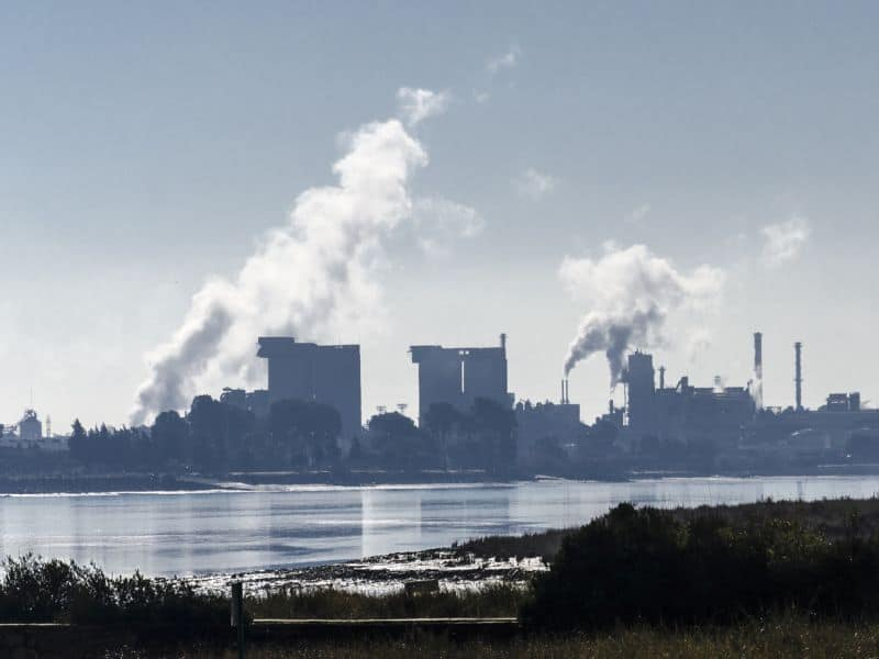 Air Pollution May Raise Stroke Risk With Atrial Fibrillation