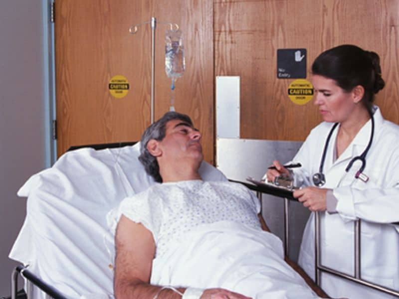 Negative D-Dimer Can Safely Rule Out DVT as Standalone Test