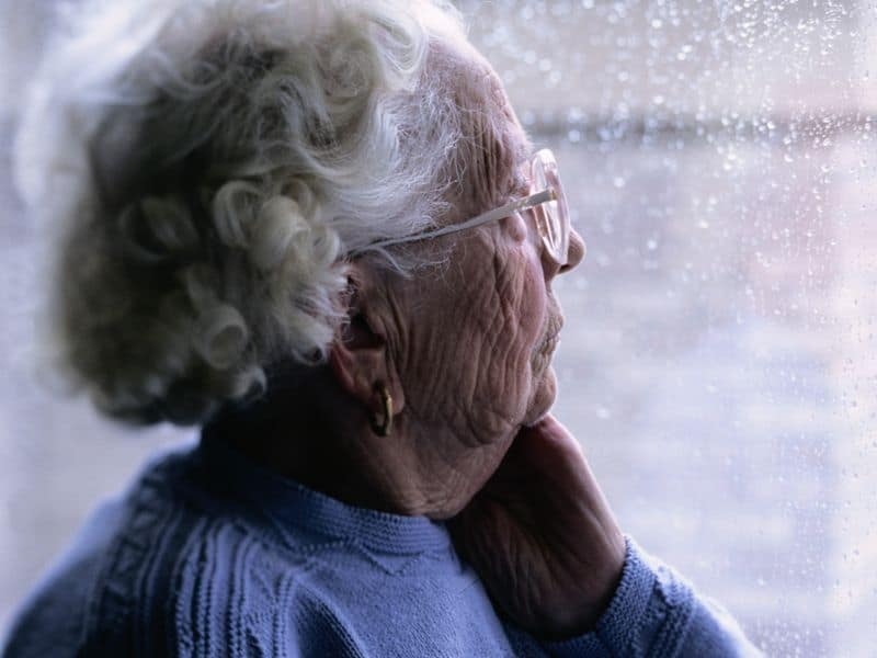 Apathy in Older Adults May Signal Risk for Developing Dementia