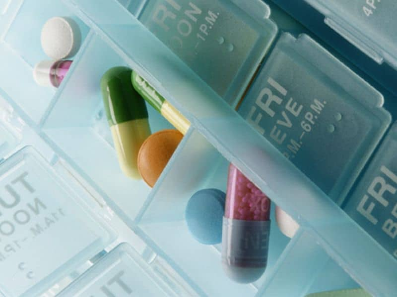 Mortality Risk Up With Newer Antipsychotic Use for ...