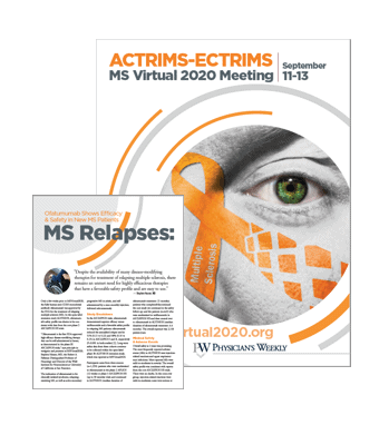 MS Virtual 2020: ECTRIMS-ACTRIMS eBook