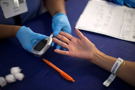 CME: Evaluating the Probability of Attaining A1C Goals in Uncontrolled Type 2 Diabetes