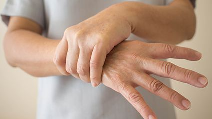 RSNA: Ulnar Fractures May Indicate Intimate Partner Violence