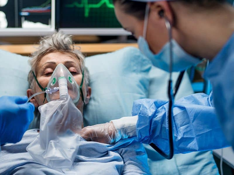 Women at Increased Risk for Heart Failure, Death After MI