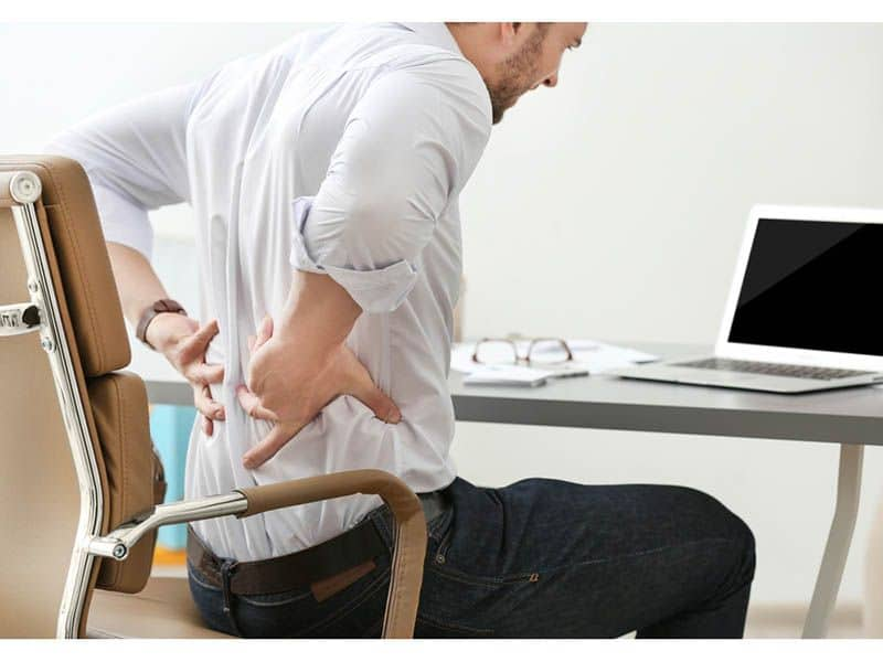 Patient Expectations for Lumbar Surgery Often Too High