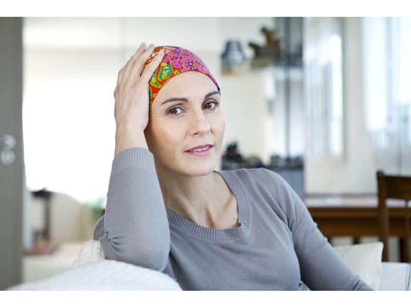 Women Forgoing Reconstruction After Mastectomy Pleased