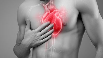 Cardiovascular Comorbidity Common in Male Breast Cancer Patients