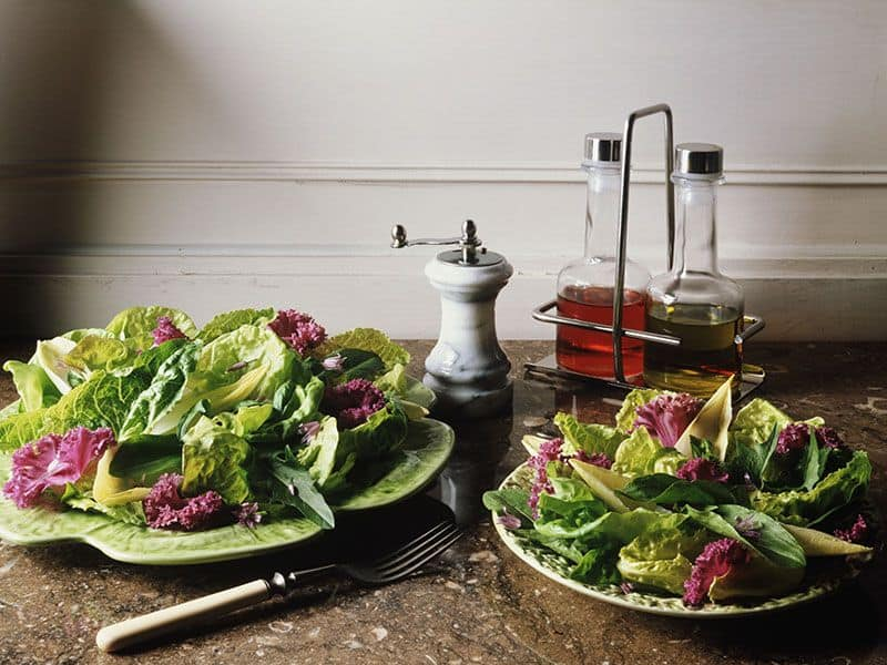 MIND and Mediterranean Diets Tied to Delayed Parkinson Onset