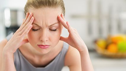 Mindfulness Training Does Not Reduce Migraine Frequency