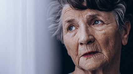 Risk for COVID-19 Increased for Patients With Dementia