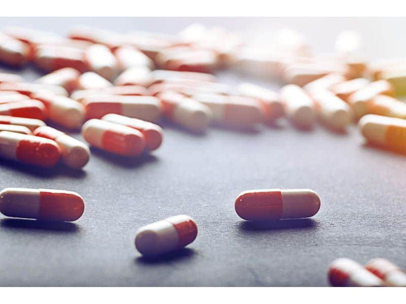 Certain Prostate Drugs Tied to Risk for Parkinson Disease