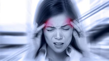 AAN: Many Patients With Migraine Do Not Get Enough Exercise