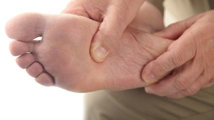 Deprivation Tied to Foot Disease With New Type 2 Diabetes