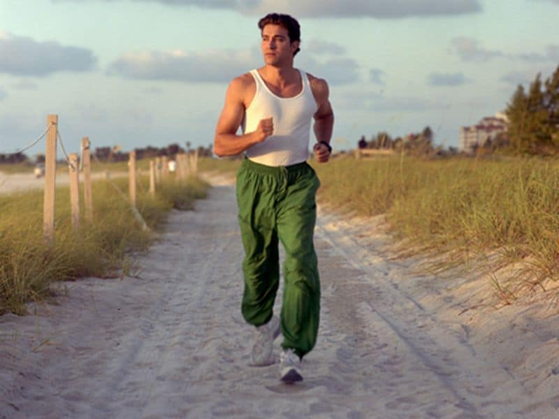 Timing of Exercise May Be Linked to Cardiovascular Fitness