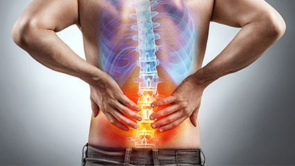 Radiologists Now Perform Majority of Lumbar Punctures in Seniors