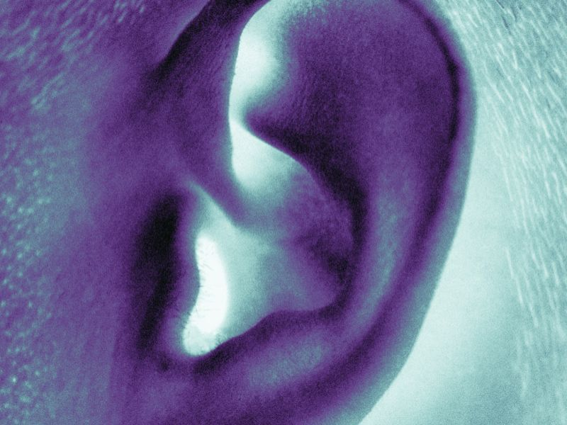 Only Two in 10 Older Adults Report Being Screened for Hearing Loss