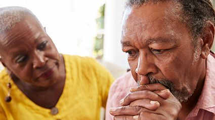 Many Non-Whites Experience Discrimination in Alzheimer Disease Care